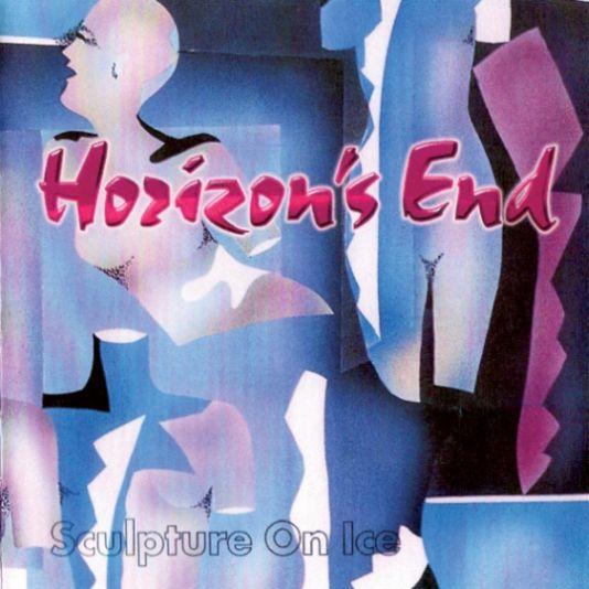 Horizon's End - Sculpture on Ice