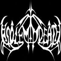 A Solemn Death - Logo