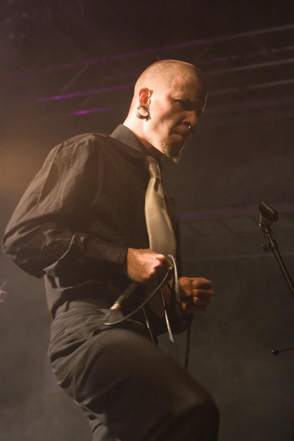 Mikko Ahlfors