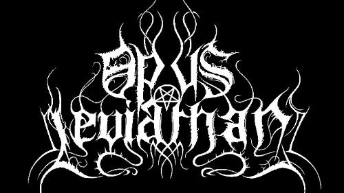 Opvs Leviathan - Logo
