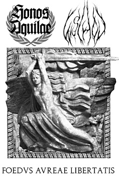 Honos Aquilae / Wschód - Foedus Aurae Libertatis