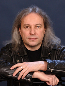 """Andrew """"Kruster"""" Lebedev"""