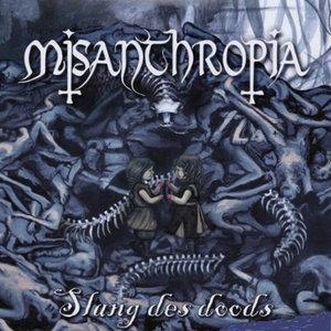 Misanthropia - Slang des doods