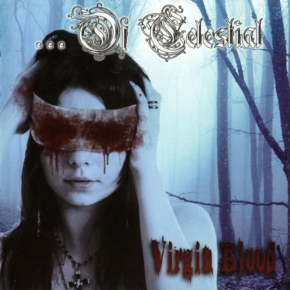 ...of Celestial - Virgin Blood