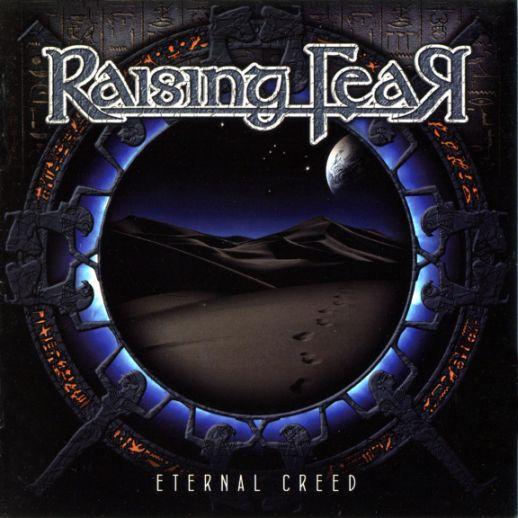 Raising Fear - Eternal Creed