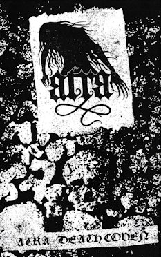 Atra - Death Coven