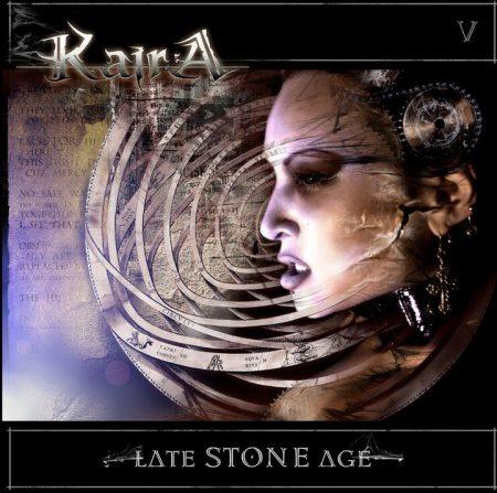 Kaira - Late Stone Age