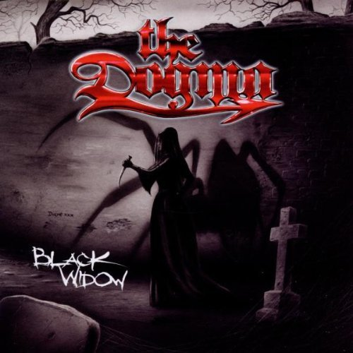 Cover of The Dogma � Black Widow