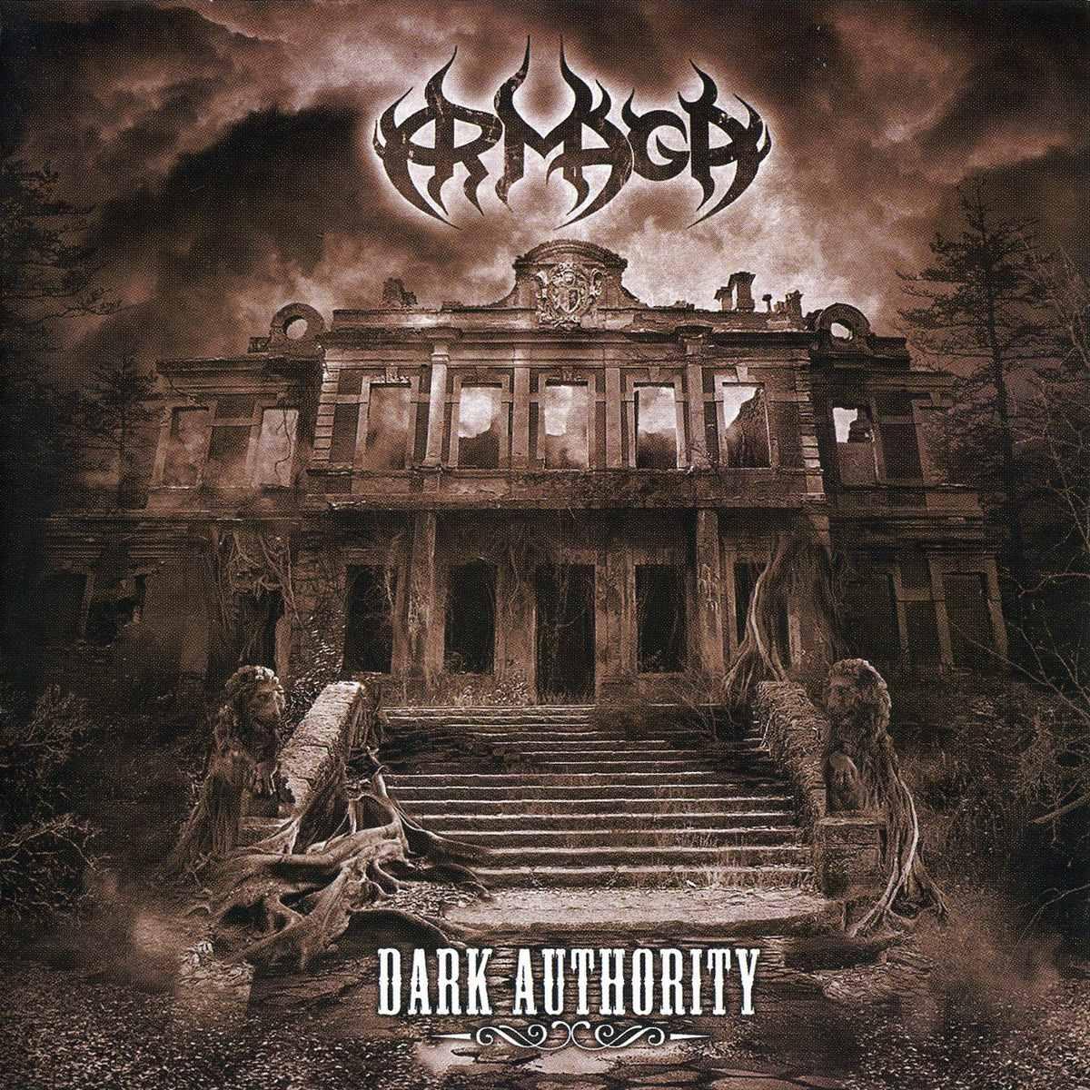 Armaga - Dark Authority