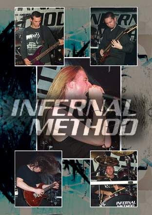 Infernal Method - Photo