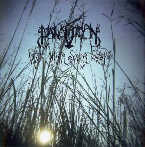 Panopticon / When Bitter Spring Sleeps - Panopticon / When Bitter Spring Sleeps