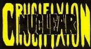 Nuclear Crucifixion - Logo