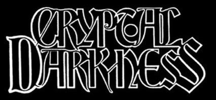 Cryptal Darkness - Logo