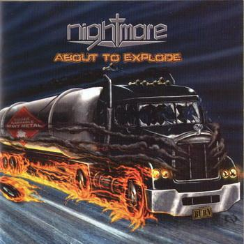 Nightmare - About to Explode