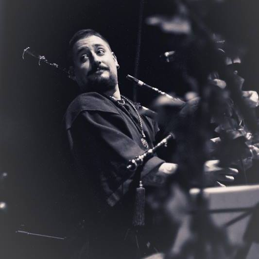José Luis Frías
