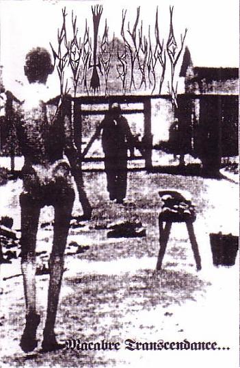 Peste Noire - Macabre transcendance...