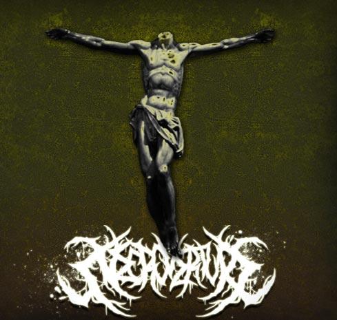 Necroverture - Necroverture