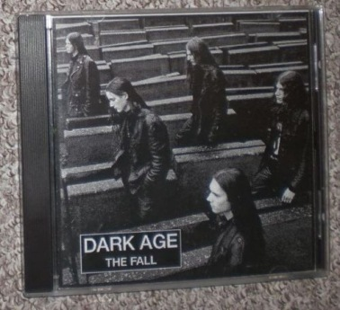 Dark Age - The Fall