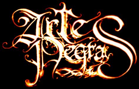 Artes Negras - Logo