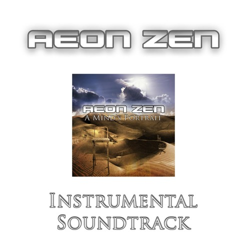 Aeon Zen - A Mind's Portrait (Instrumental Soundtrack)