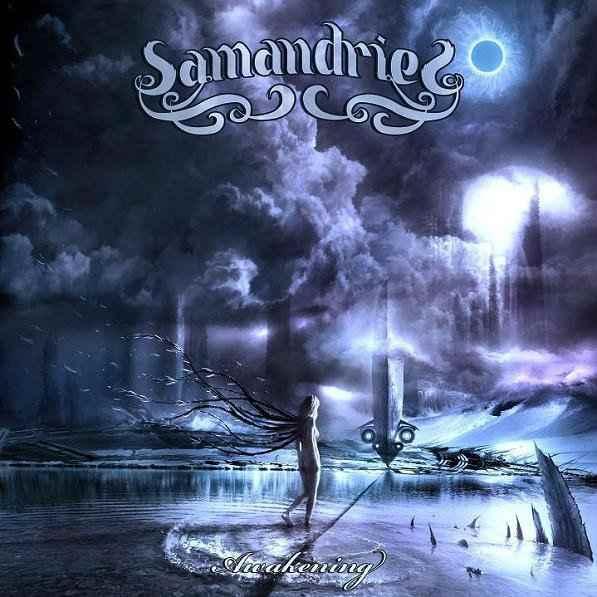 Samandriel - Awakening