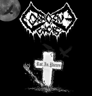 Corrosive Carcass - Rot.In.Pieces