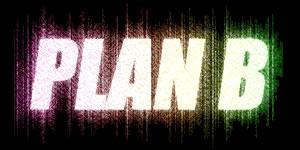 Plan B - Logo