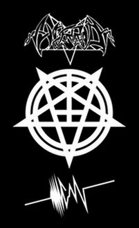 Horrid / Clinicamente Morti - ...Death by Metal...