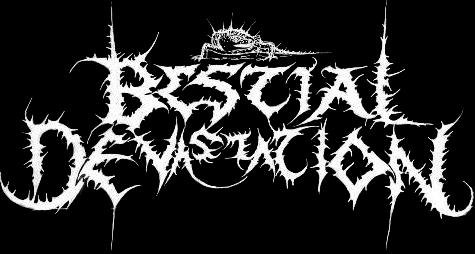 Bestial Devastation - Logo