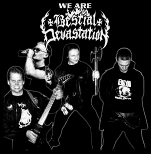 Bestial Devastation - Photo