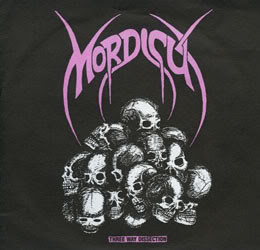 Mordicus - Three Way Dissection