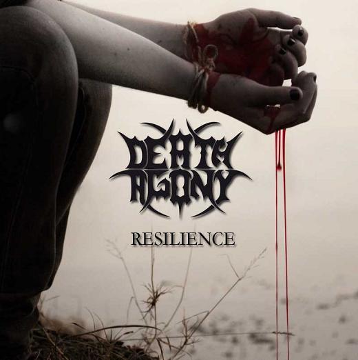 Death Agony - Resilience