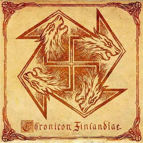 Stormheit - Chronicon Finlandiae