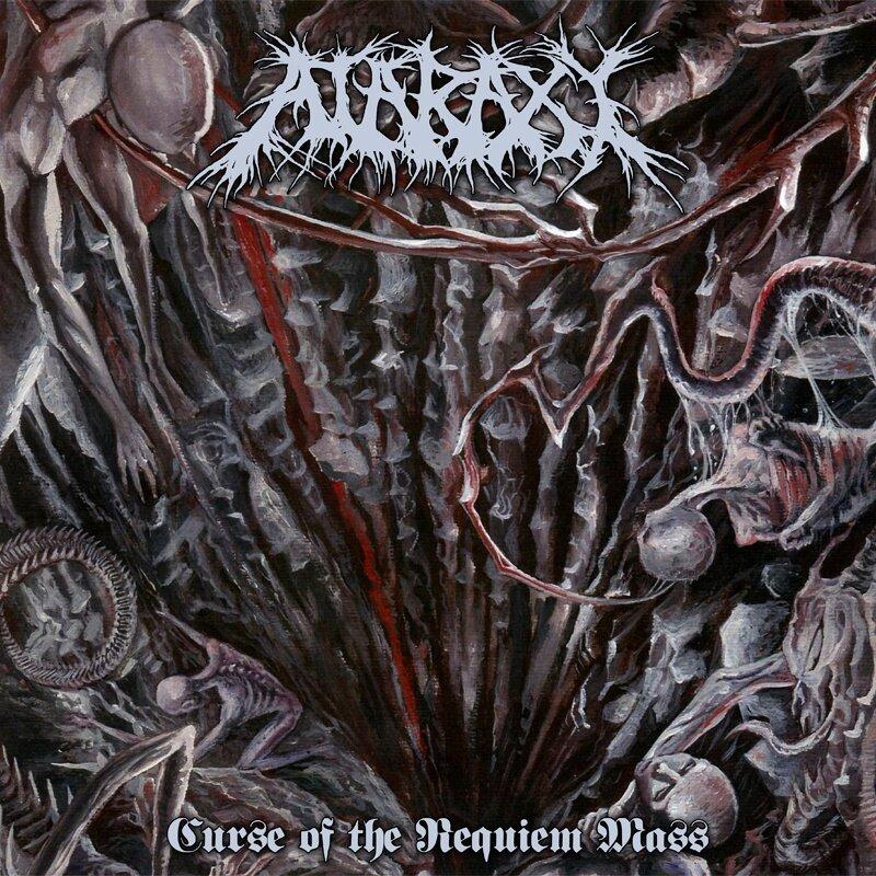 Ataraxy - Curse of the Requiem Mass
