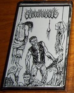 Sarcophagus - Perverted Bloodlust