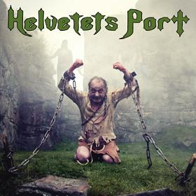 Helvetets Port - Man with the Chains