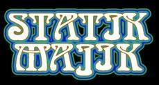 Statik Majik - Logo