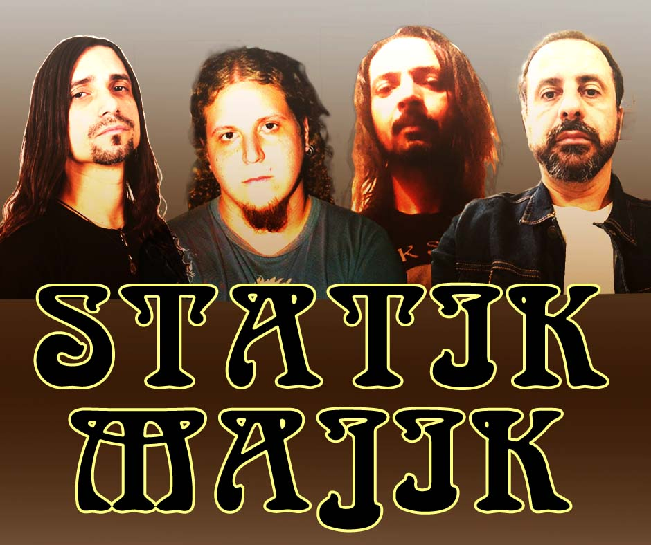 Statik Majik - Photo