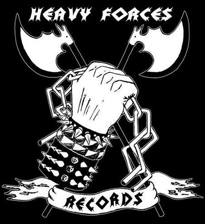 Heavy Forces Records