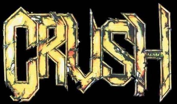 Crush - Logo
