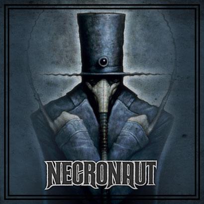 Necronaut - Necronaut