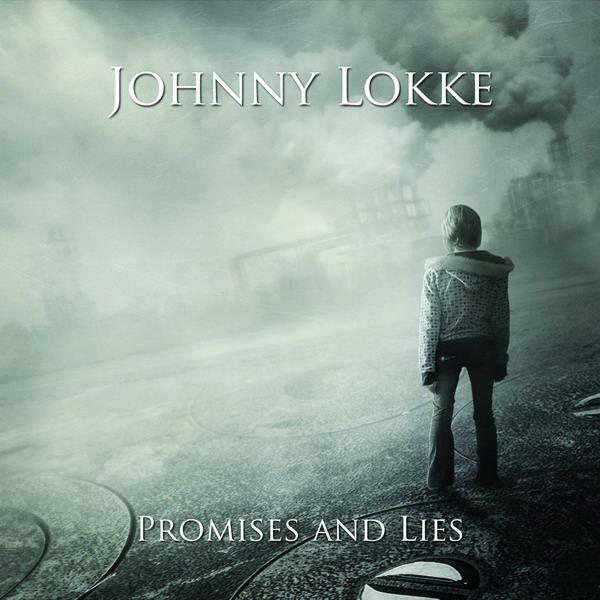 Lokke, Johnny - Promises And Lies