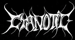 Cyanotic - Logo