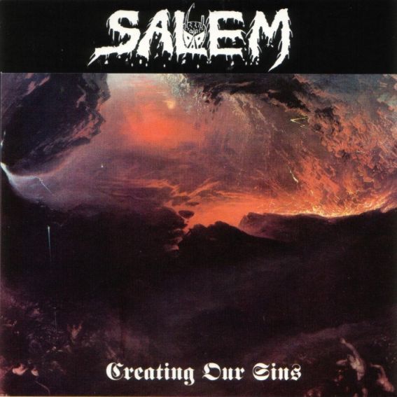 Salem - Creating Our Sins