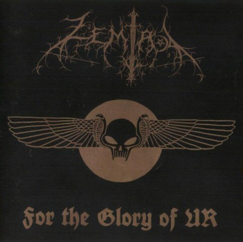 Zemial - For the Glory of UR