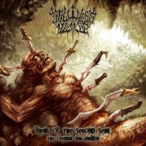 Stillness Blade - Break of the Second Seal - The Eternal Damnation