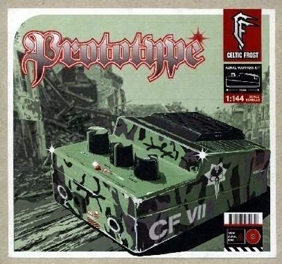 Celtic Frost - Prototype