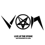 Von - Live at the Stone - San Francisco CA 1991