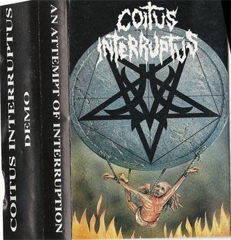 Coitus Interruptus - An Attempt of Interruption