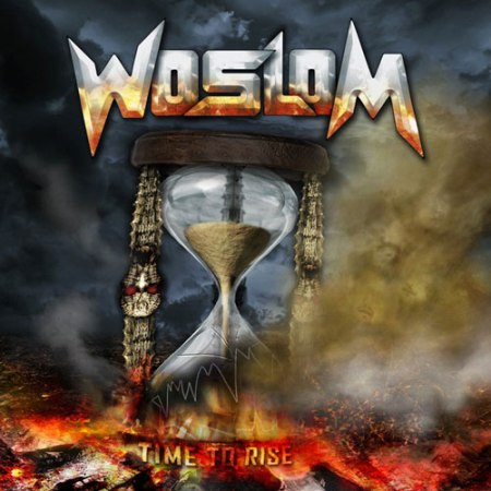 Woslom - Time to Rise